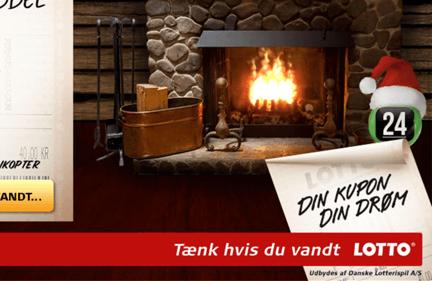 Danske Spil Lotto