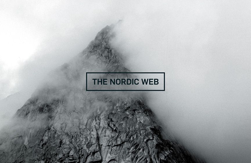 The Nordic Web